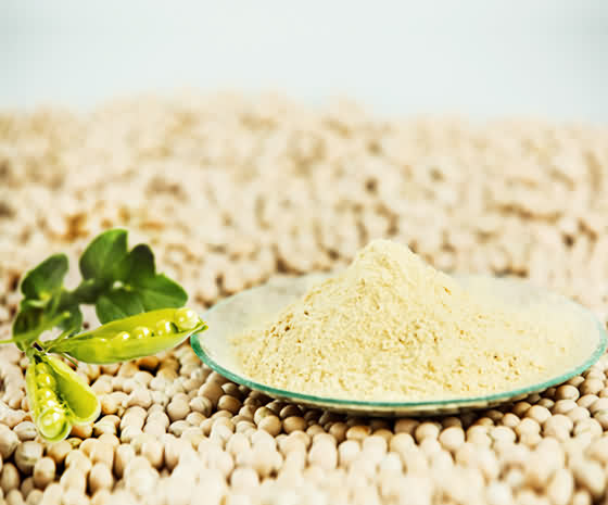 Pea Protein Isolated 85% power